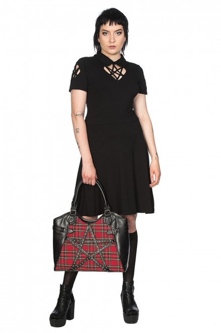 Banned Sacred Dress  DR-16343