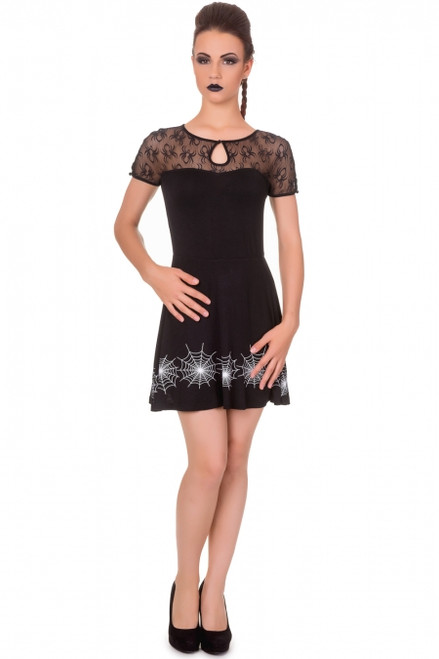 Banned Last Dance Dress  DBN-5074