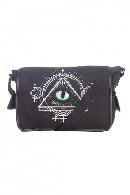Banned Astral voyage shoulder bag  BG-34087