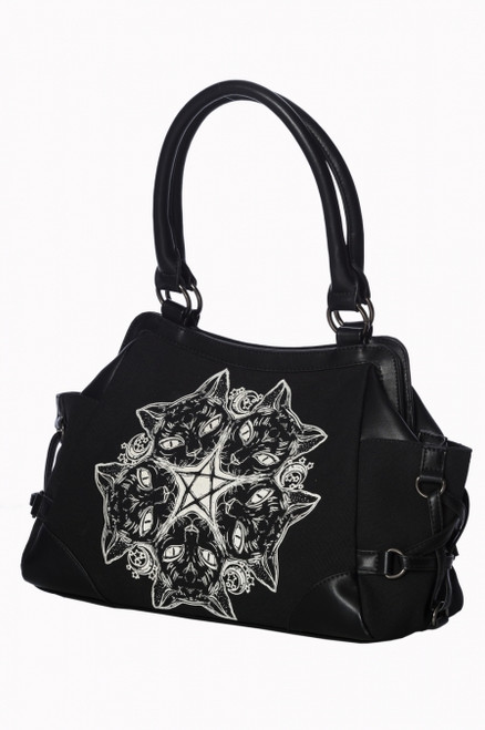 Banned Esotericat Bag  BG-7245
