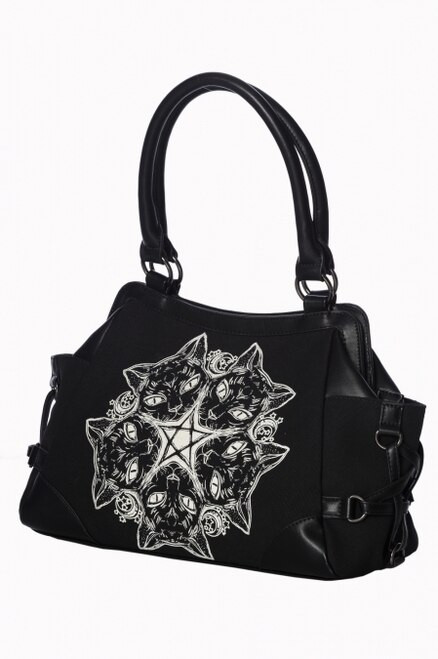 Banned Esotericat Bag