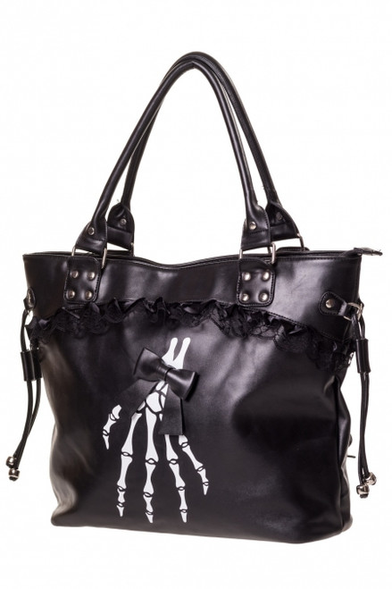 Banned Renegades Handbag  BBN-7050