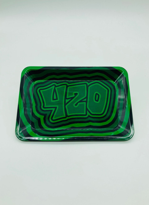 420 Rolling Tray  RT-001