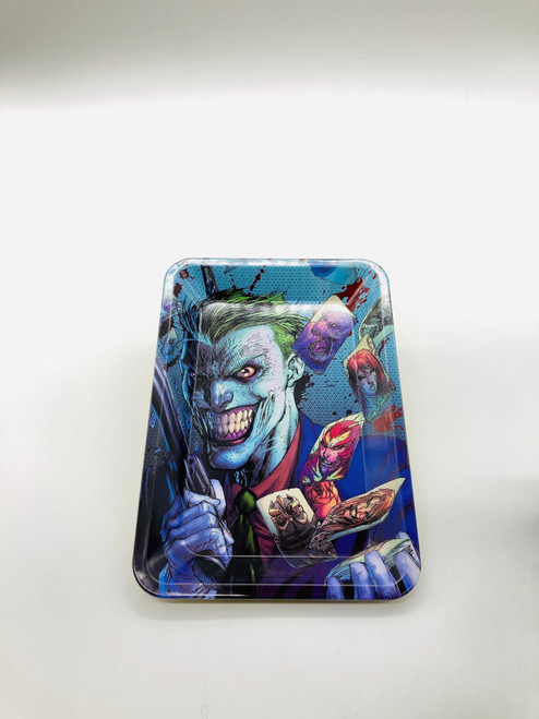 Joker Rolling Tray  RT-034