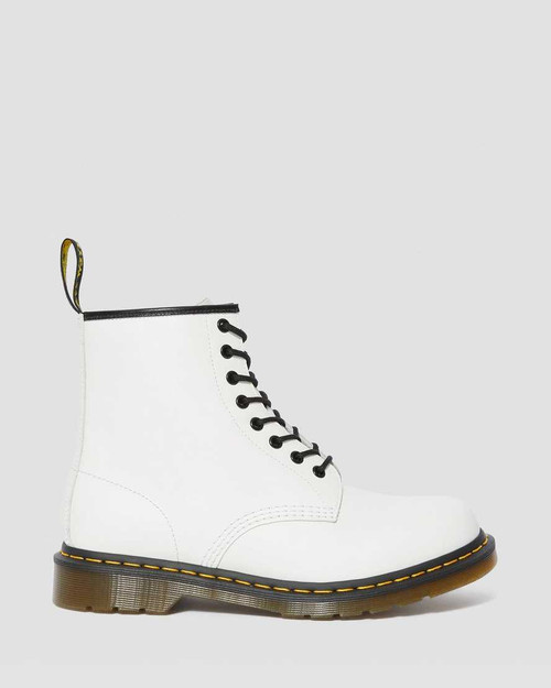 Dr. Martens 1460 White Smooth  DR-11822100