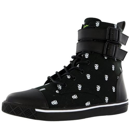 Misfits high Top Sneaker IFL-SNK-13069