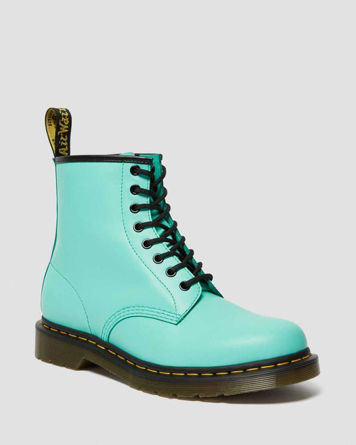 Dr. Martens 1460 Peppermint Green Smooth  DR-26069983