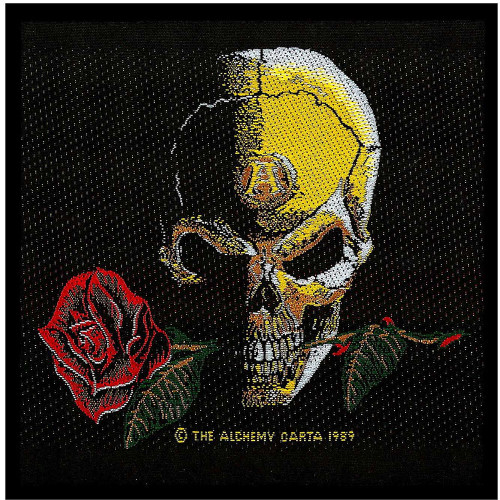 Generic Alchemy The Alchemist Patch  SP0529