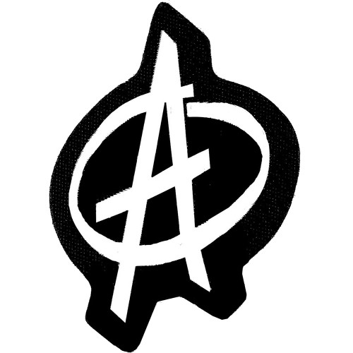 Generic Anarchy Symbol Patch  SP0679