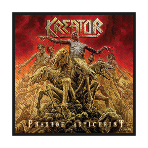 Kreator Phantom Anti-Christ Patch  SP2867