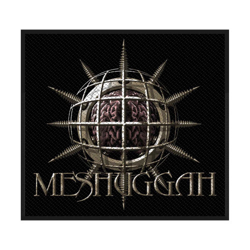 Meshuggah Chaosphere Patch  SP2964