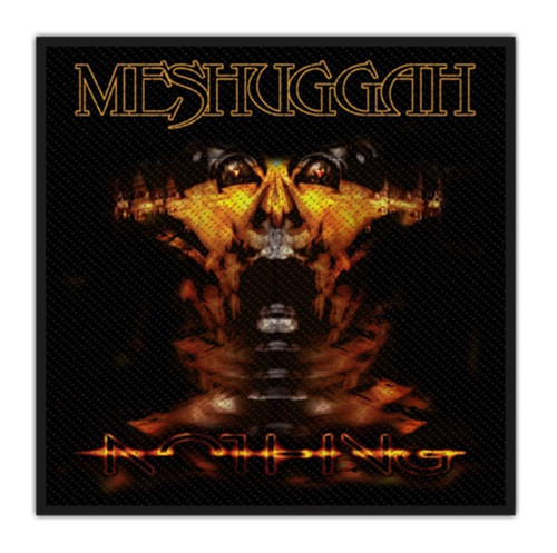 Meshuggah Nothing Patch  SP2965