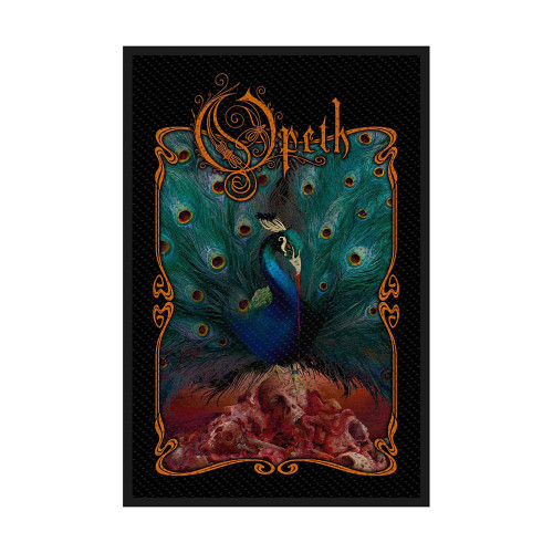 Opeth Sorceress 2 Patch  SP2955