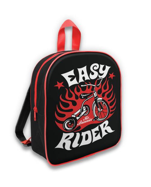 Six Bunnies Easy Rider Kid's Backpack
