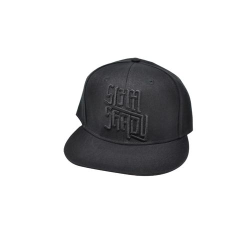 EMINEM Slim Shady Snapback Cap  EM-SBCAP-01