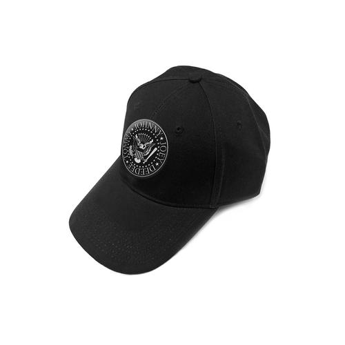 Ramones Presidential Seal Logo Baseball Cap