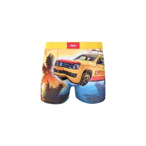 Boxeur pour enfants de l'UNDZ Lifeguard