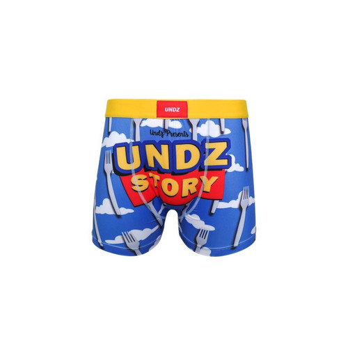 UNDZ UndzStory Kids Boxer