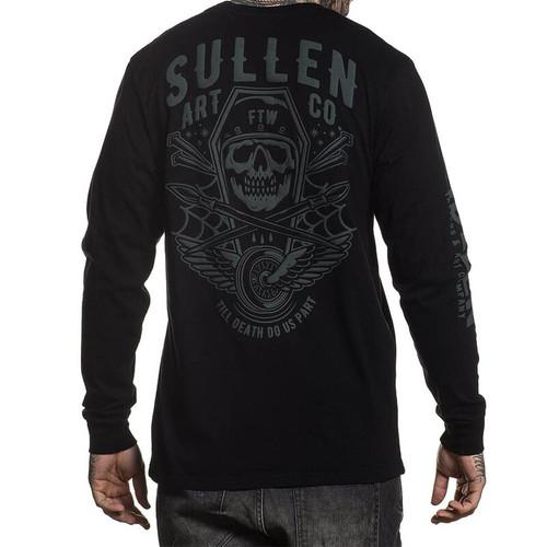 Sullen Ortega LS Tee  SULLEN-SCM2667