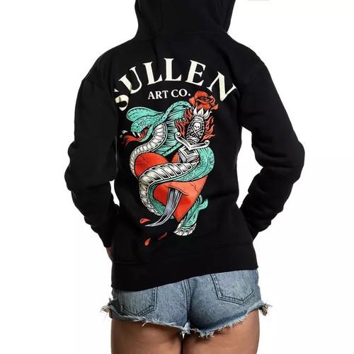 Sullen Protector Zip Hoodie  SULLEN-SCW2469