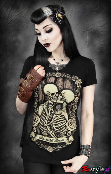 Restyle Immortal Lovers T-Shirt