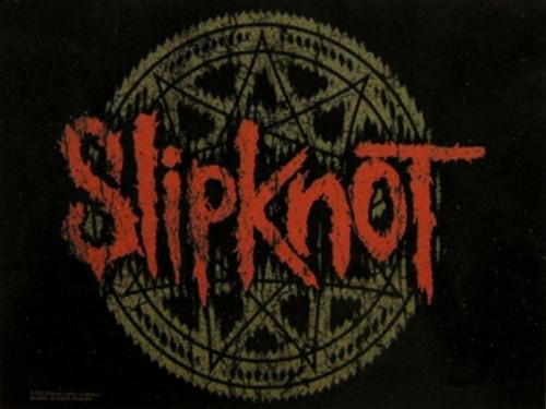 Slipknot Diabolic Wall Flag  HFL0721