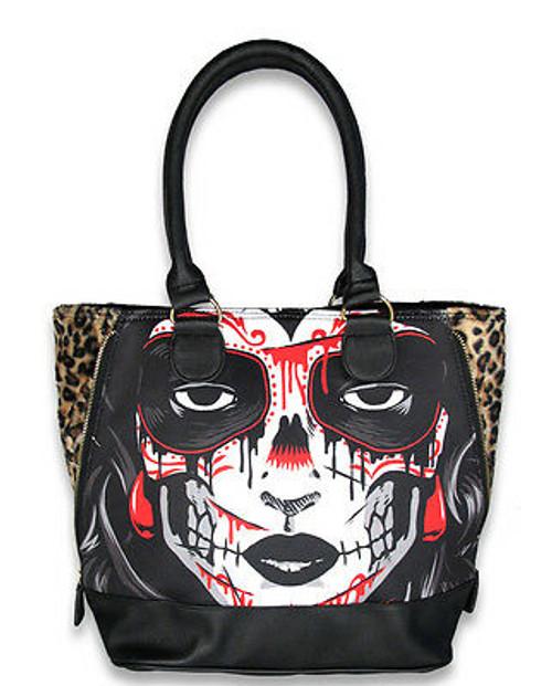 Liquor Brand Karma Handbag (LB-SH-023)