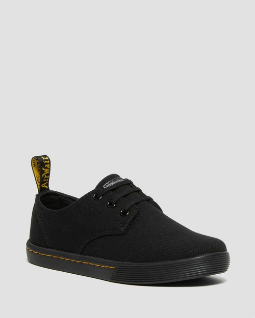 Dr. Martens Santanita Women's Canvas Casual Shoes