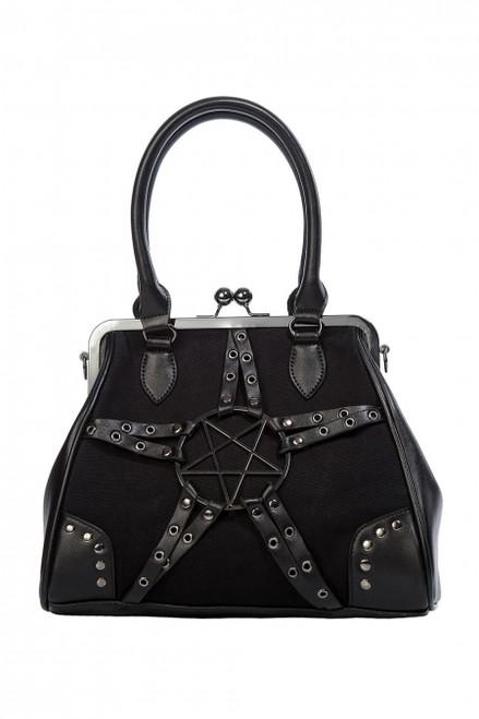 Banned Restrict Handbag