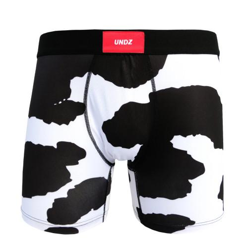 Sous-vêtements pour enfants UNDZ Cow  UNDZ-K-COW