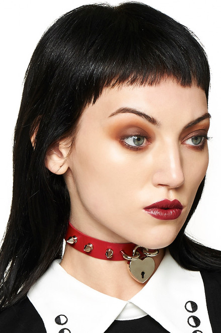 Banned Bellatrix Chocker  AC2416
