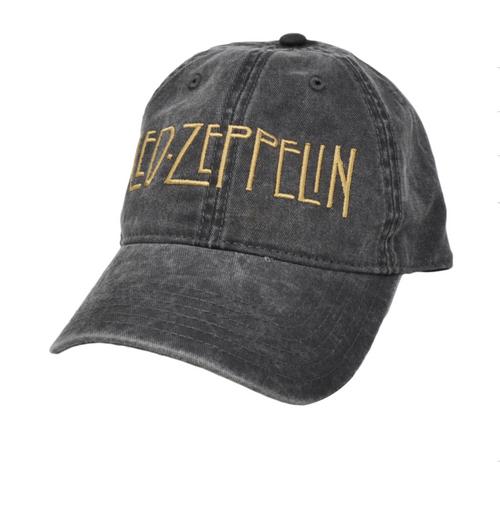Led Zeppelin Unisex Baseball Cap  LZ-CAP