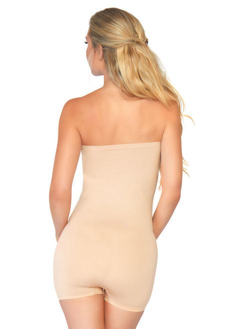 Leg Avenue Seamless Romper Underwear  LA-NK001