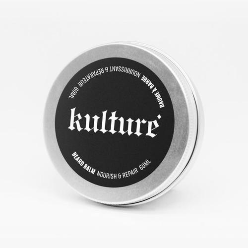 Kulture Beard Balm  KUL-BALM