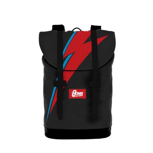 Rocksax David Bowie Lightning Heritage Bag