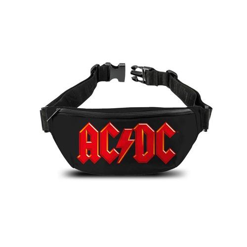Rocksax AC/DC  Logo Fanny Pack