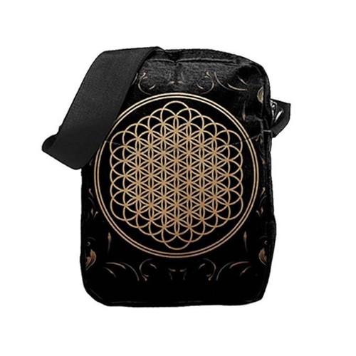 Rocksax Bring Me The Horizon Sempiternal Crossbody Bag