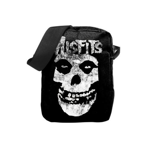 Rocksax Misfits Fiend Crossbody Bag