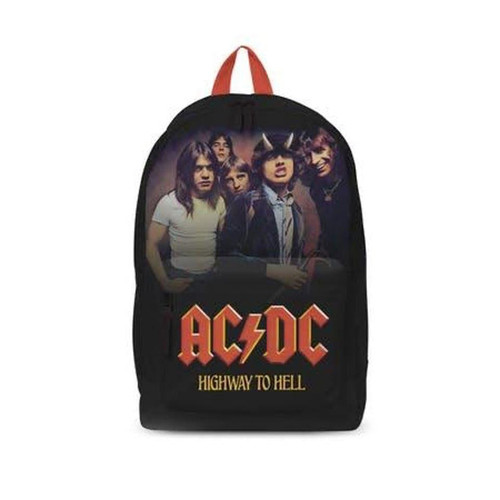 Rocksax Highway to hell Classic Backpack