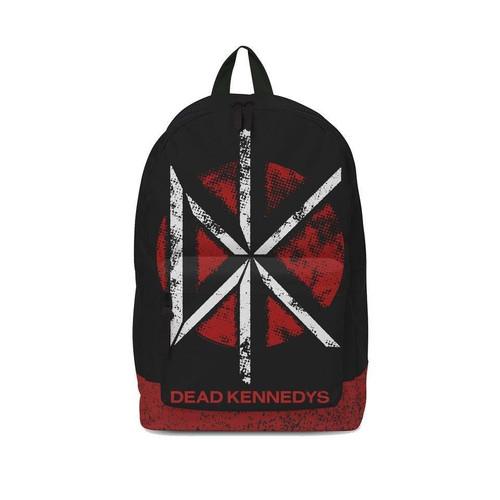 Rocksax Death Kennedy Logo Classic Backpack