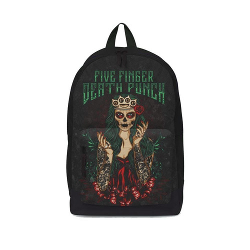 ocksax Five Finger Death Punch Day Of The Day Classic Sac à dos