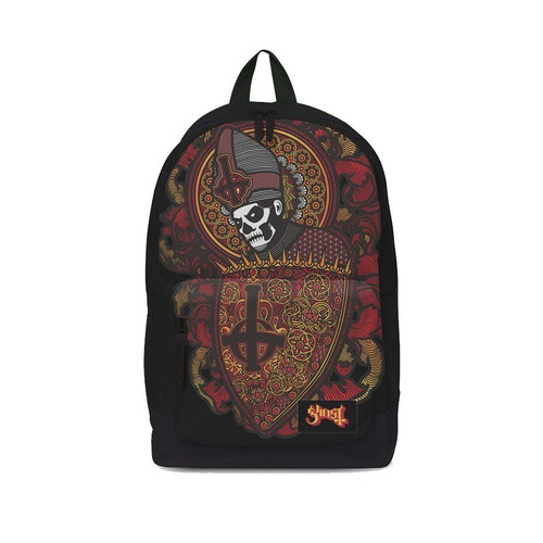 Rocksax Ghost Papa Classic Backpack