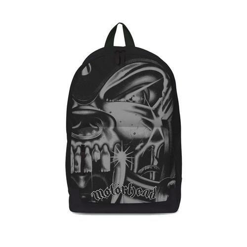 Rocksax Motorhead Warpig Classic Backpack