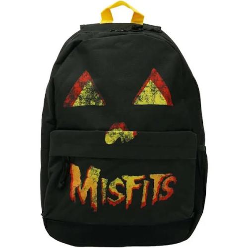 Rocksax Misfits Pumpkin Classic Backpack