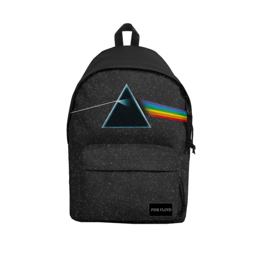 Rocksax Pink Floyd Dark Side Of The Moon Classic Backpack