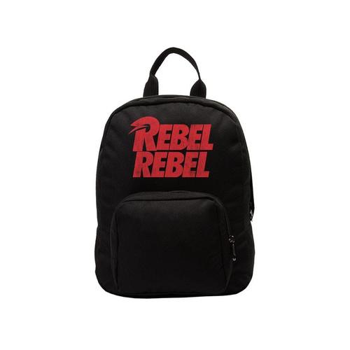 Sac à dos pour enfants Rocksax David Bowie Rebel Rebel  SMBOW01
