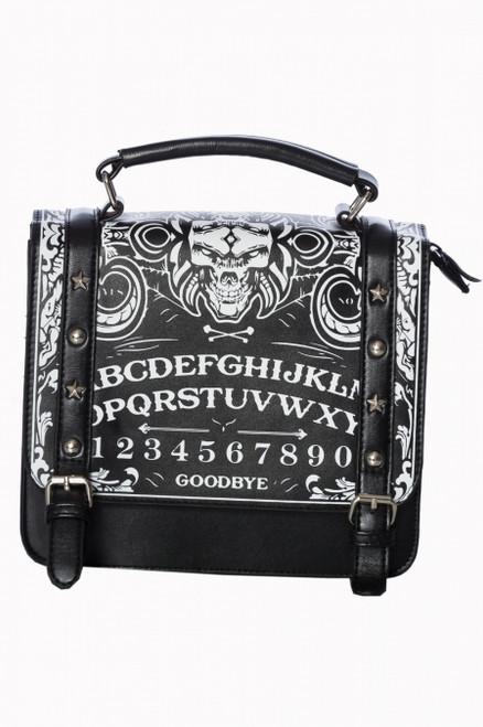 Banned Ouija Small Satchel Bag  BG7269