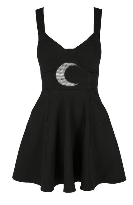Restyle Shape Of The Moon Dress  RST-DR-SHAPE