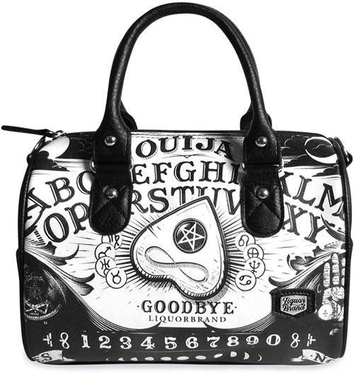 Liquor Brand Ouija Handbag  LB-BRB-00036