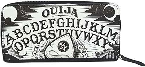 Liquor Brand Ouija Wallet  LB-WAL-00014